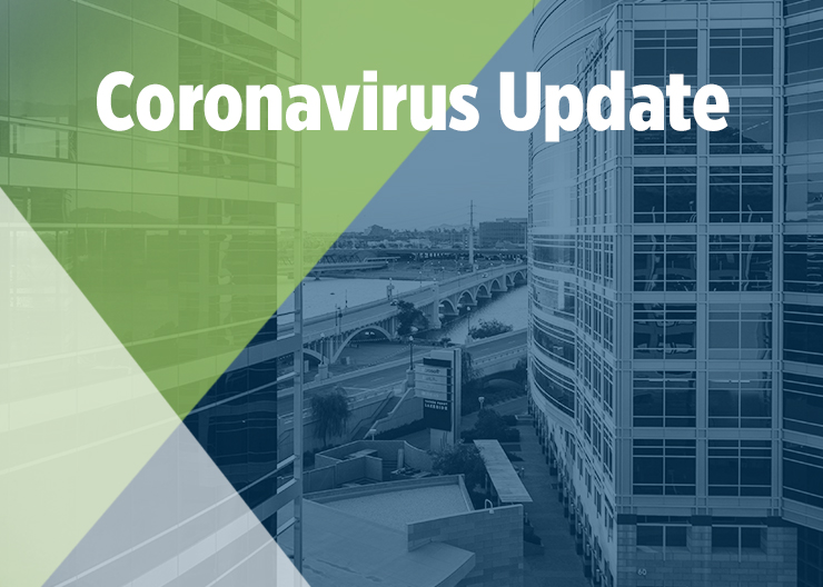 April 2: City of Tempe's coronavirus (COVID-19) update