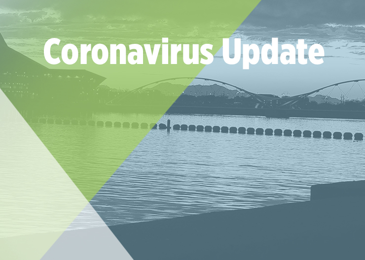 April 3: City of Tempe's coronavirus (COVID-19) update