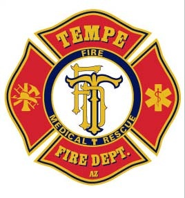 Fire Medical Rescue Department City Of Tempe Az
