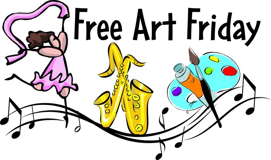 Free_Art_Friday Logo