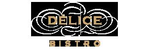 Delice bistro logo