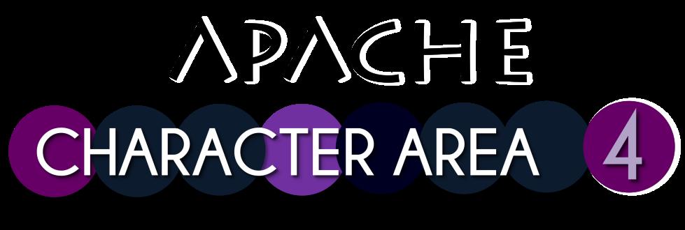 CA4 - Apache logo