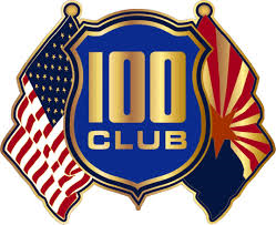 100 Club of Arizona Logo