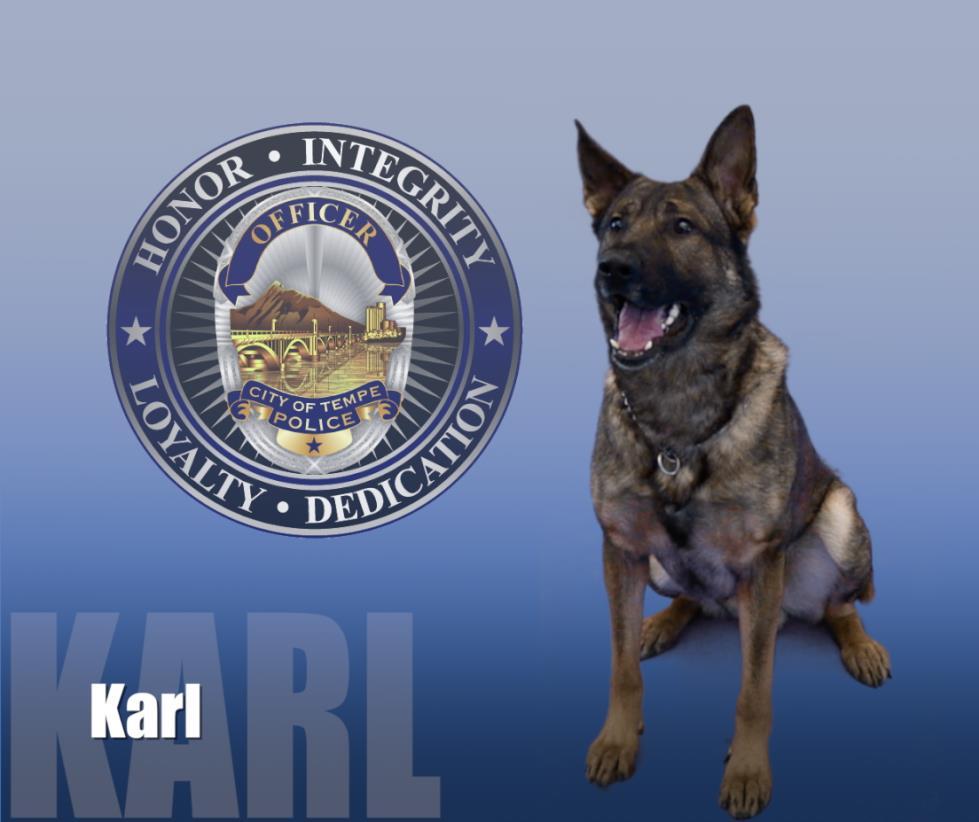 Karl A