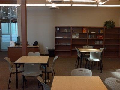 Resource Room Photo 2
