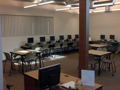 Recource Room Photo 1