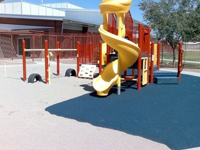 Head Start Playground Photo 1