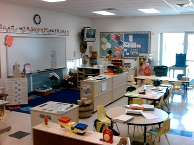 Head Start Classroom Photo 2