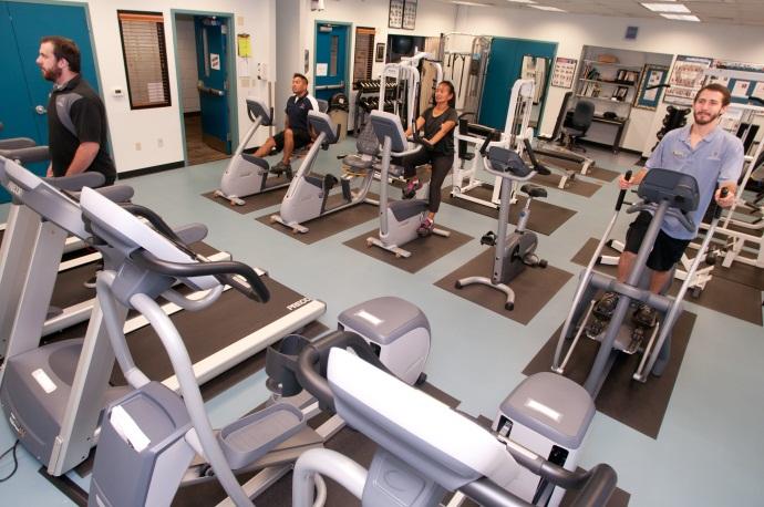KRC Fitness