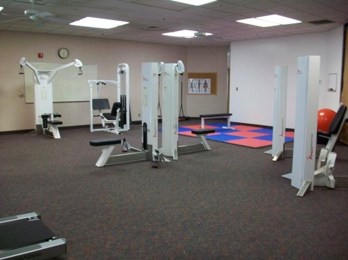 Pyle Fitness