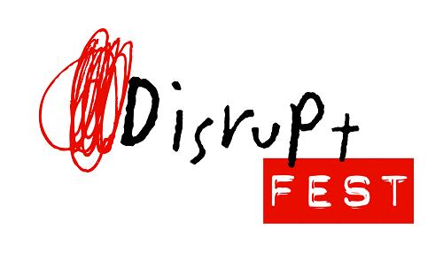 Disrupt FEST logo