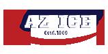AZIce Logo