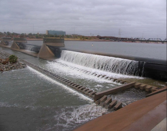2010 Flood