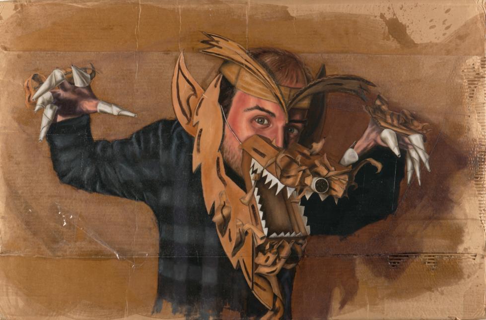 3. The Werewolf