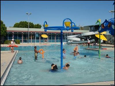 Escalante swimming pool city of tempe az for Tempe swimming pool