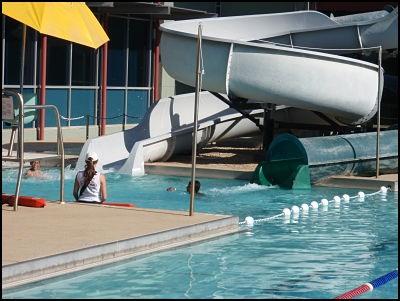 Escalante Pool 2