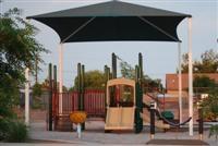 Esquer Park Playground
