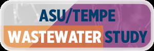 ASU Waste Water Data Dashboard Button