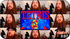 Acapella Tetris 2